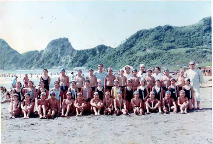 遠泳+臨海学校:岩井臨海学校 http://www.oak.dti.ne.jp/~taninor